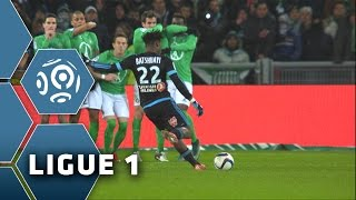 AS Saint-Etienne - Olympique de Marseille (0-2) - Highlights - (ASSE - OM) / 2015-16