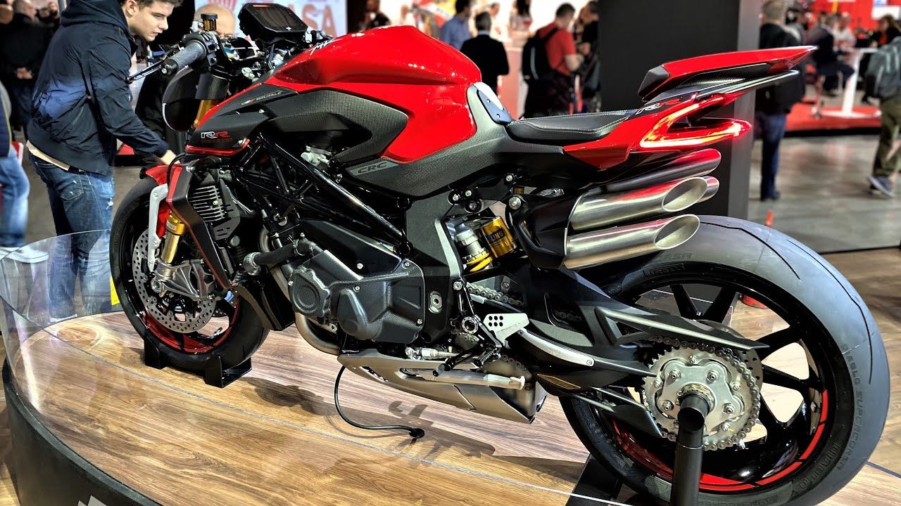 Top 10 New 2020 Supernaked and Streetfighter Motorcycles