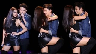 JaDine is on Fire!! Panoorin ang super engrandeng opening number! [SUPER EXCLUSIVE!]