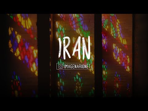 IRAN - FULL TRAVEL VIDEO