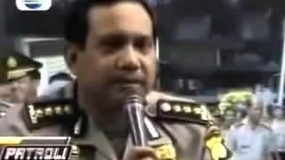 Heboh video mesum SMPN 4 Jakarta