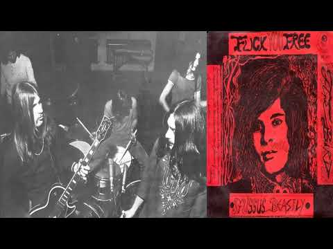 Missus Beastly [Germany] - Fuck you free (70's Heavy Rock)