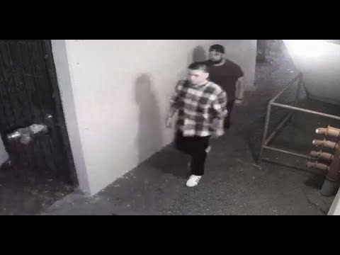 UC BERKELEY BEATING: UC Berkeley police release video images of student beating suspect