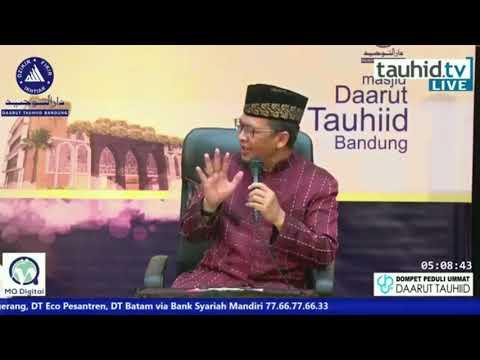 Ceramah Aa Gym Terbaru - FULLHD - Kajian MQ Pagi 13 Nov 2017