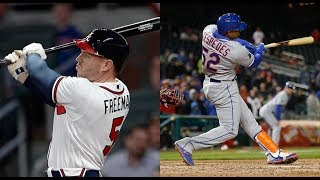 New York Mets vs Atlanta Braves Highlights || May 30, 2018