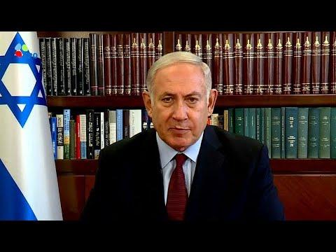 نتنياهو يكشف أسماء زعماء طلبوا مساعدة إسرائيل في إخراج الخوذ البيضاء من سوريا…  - نشر قبل 47 دقيقة