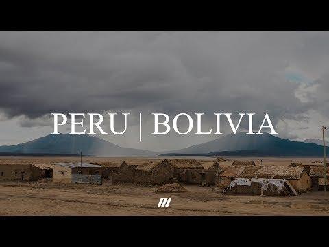 PERU . BOLIVIA | GH4  (4K)