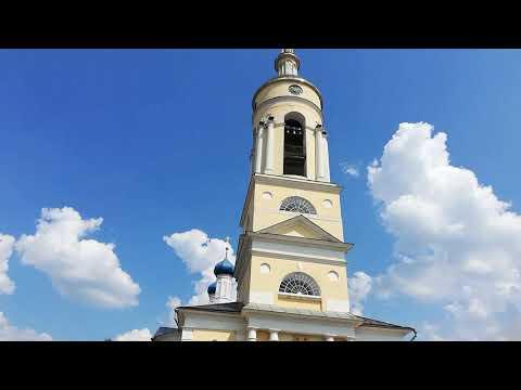 VLOG: Экскурсия по Купеческому городу/Менделеев/боярыня Морозова
