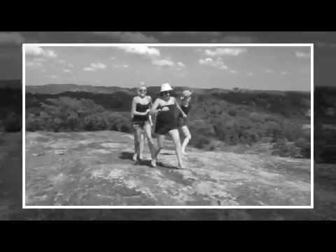I'M ON TOP OF THE WORLD - IMAGINE DRAGONS - MUSIC VIDEO (MATOPOS, BULAWAYO, ZIMBABWE)