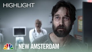 Who Did Max Lose in the Accident? - New Amsterdam (Episode Highlight)