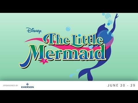 Disney's The Little Mermaid | The Muny