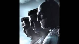 Batman V Superman:Dawn of Justice Trailer #2 Background Theme/Music