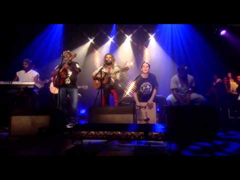 """LAKOUSTIC MARS 2015 / Cover Creedance Clearwater """"Cotton Fields"""" A7JK + MARCUS GAD"""