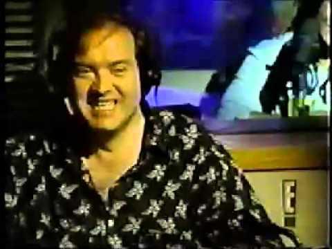 John K & Billy West on Howard Stern circa 1996