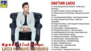 LAGU MINANG MP3 TERBARU