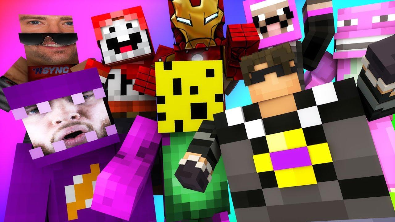 Best Clickbait Ever Barneys Horse Shop Minecraft Do Not Laugh