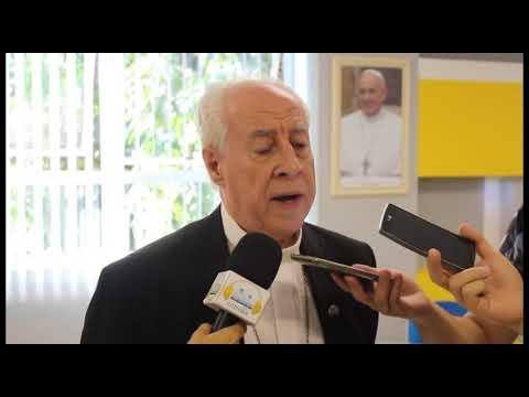 Missionários juiz-foranos da igreja católica vão à missão no Haiti