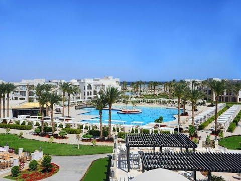 Steigenberger Alcazar, Sharm El Sheikh, Egypt