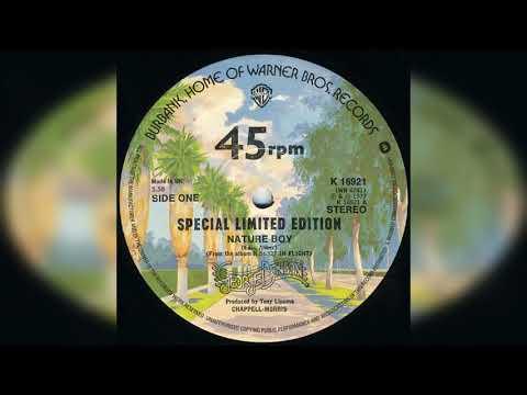 George Benson - Nature Boy (Warner,Bros.Records.K16921.UK.1977)