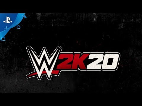 WWE 2K20 Is All About Firsts, Hits PS4 October 22 – PlayStation Blog