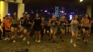 [Fancam] 180818 Public K-Pop Random Dance Challenge @Jeonsann Flashmob (Part B)