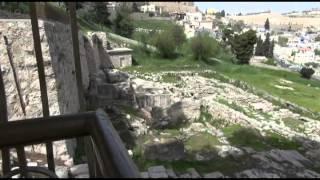 Sights in Jerusalem