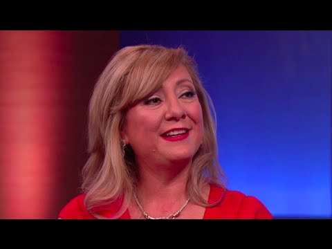 Lorena Bobbitt: Something great came from my story || STEVE HARVEY