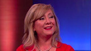 Lorena Bobbitt: Something great came from my story    STEVE HARVEY