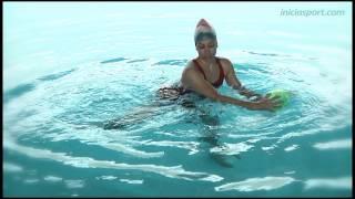 Aqua Fitness 6. Estructura de la clase
