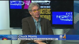 Colorado Music Hall Of Fame Set To Honor