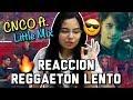 Cnco Feat Little Mix Reggaeton Lento Remix