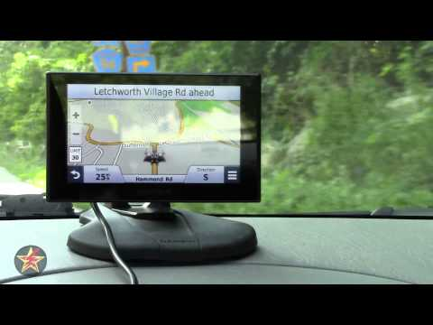 Garmin Friction Mount Review