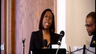"""Dr Stanley James """"The Message in your mess part2"""""""