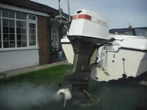 65 hp johnson outboard youtube rh youtube com 1969 Johnson 85Hp Outboard Thermostat 1973 johnson 65 hp outboard manual