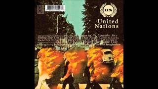 United Nations - My Cold War