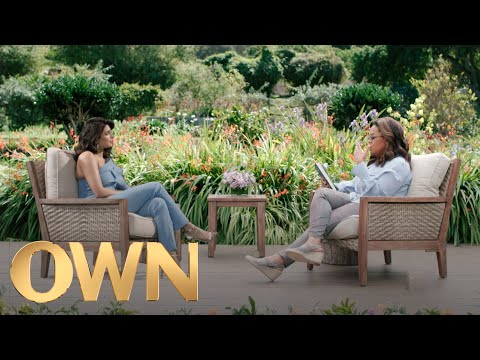 Priyanka Chopra Jonas on the Spiritual Energy in India | Super Soul | Oprah Winfrey Network