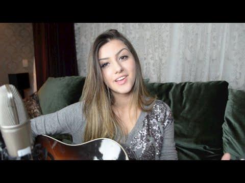 Sofia Oliveira - Chuva de Arroz (Luan Santana)