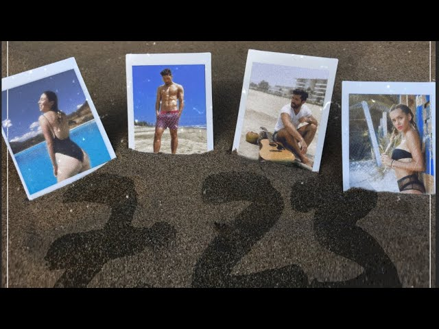D'Garay, Bolela, Kate Botello & Mafi Rome - 7:23 (Official Video)