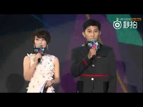 160409 NCT U Without U (Chinese) &  7th Sense live at Top Chinese Music Awards