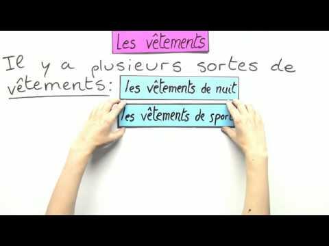 Kennenlernen franzosisch