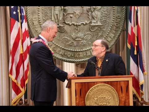 Appointment of Judge Michael Wilson to Hawaii Supreme Court