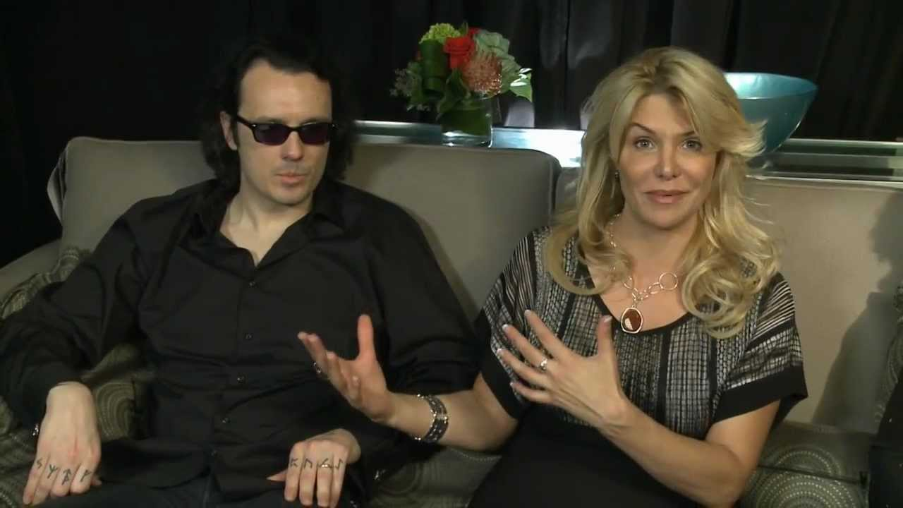 Damien Echols Lorri Davis Amy Berg West Of Memphis Out There Update Youtube