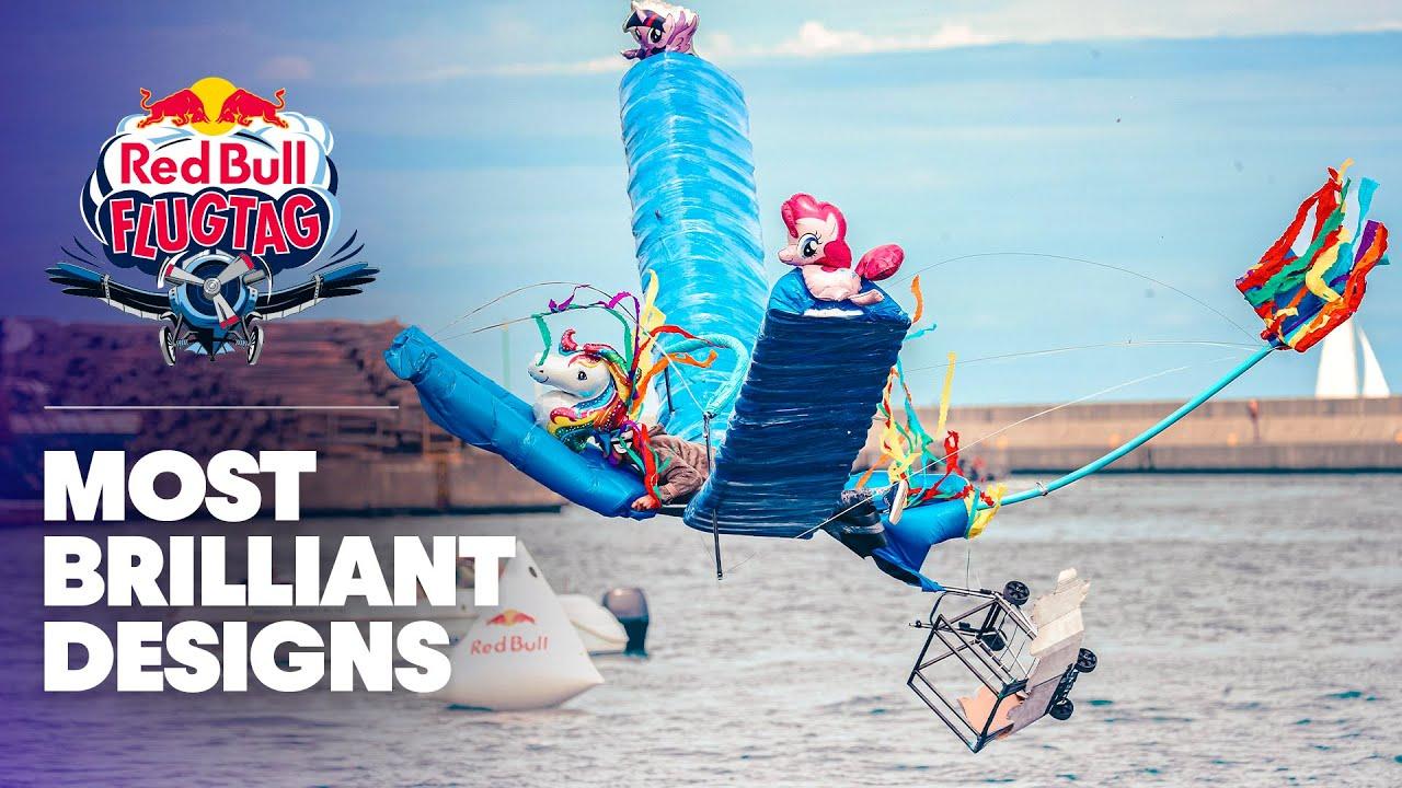Download 8 Flugtag Designs We'll Never Forget   Red Bull Flugtag