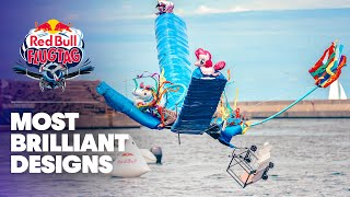 8 Flugtag Designs We'll Never Forget | Red Bull Flugtag