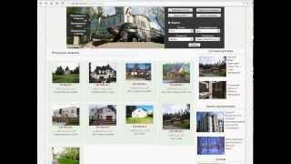 Дома в Риге. Купить дом в Риге через латвийское агентство!(Дома в Риге привлекают покупателей со всего мира. Ведь цены на дома в Риге полностью соответствует качеству..., 2013-12-18T06:50:14.000Z)