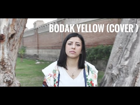 Cabin crew raps to Bodak yellow ( cover )