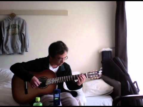 Have You Ever Seen The Rain V2 (Fingerstyle Guitar)