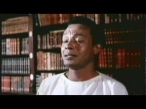 Película San Martín de Porres 1974 Un mulato llamado Martín