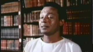 Película San Martín de Porres 1974 (Un mulato llamado Martín)