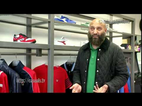 Casuals Reviewed: The Real Story Of Terrace Fashion - Sabotage Casuals the story of legendary terrace fashion full movie